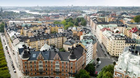 läkarmottagningar i stockholm